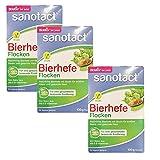 Biolabor Bierhefe Flocken 3er Pack (3x100 g)