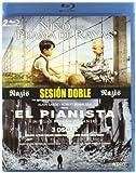 Pijama + Pianista [Blu-ray]