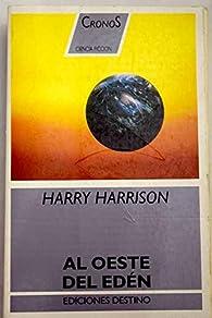 Al oeste del eden par Harry Harrison