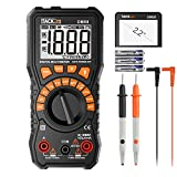 Tacklife Digital Multimeter DM08