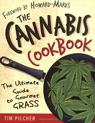 The Cannabis Cookbook