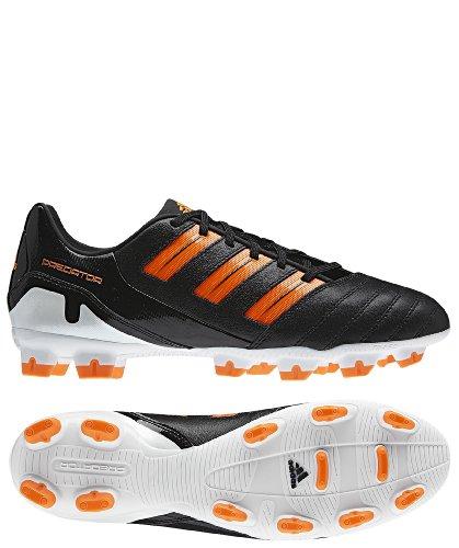 Adidas Predator Absolion FG Schwarz