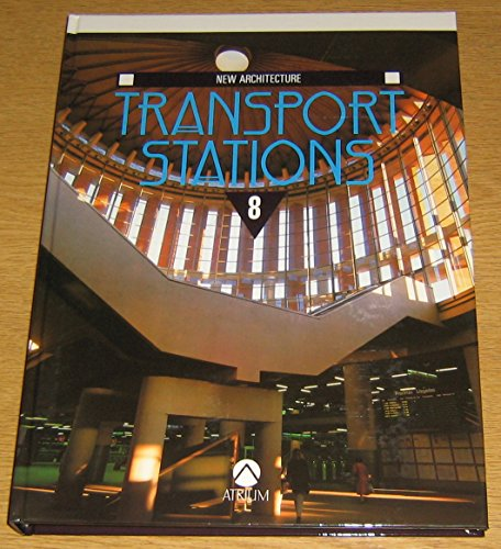 Transport Stations (New architecture)