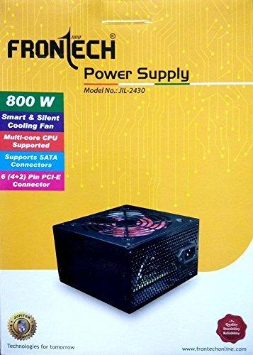 Build My PC, PC Builder, Frontech JIL-2430