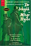 Gnothach Annasach an Dr Jekyll Is Mhgr Hyde (A Graphic Novel in Gaelic)