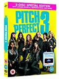 Pitch Perfect 3 (DVD + Bonus Disc + Digital Download) [2017] only £9.99 on Amazon