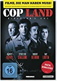 Best directores Poster - Cop Land (Director's Cut, Digital Remastered) [Alemania] [DVD] Review