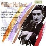 Hurlstone: Variations sur un thème original - The Magic Mirror