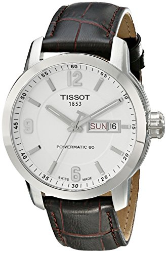 tissot-mens-automatic-watch-t0554301601700-with-leather-strap