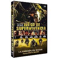 Surviving The Game - Juego De Supervivencia