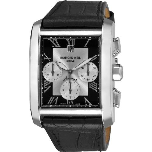 raymond-weil-4878-stc-00268-orologio-da-polso-da-uomo-cinturino-in-pelle-colore-nero