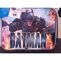 Batman-the Dark Knight Rises-Lunchtasche preisvergleich bei kinderzimmerdekopreise.eu