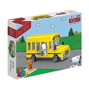 BanBao 7506 Juego de construcción Juguete de construcción - Juguetes de construcción (Juego de construcción,, 4 año(s), 55 Pieza(s), Dibujos Animados, Niño/niña)