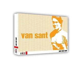 Coffret Gus van Sant : mala noche ; gerry ; éléphant ; last days ; paranoid