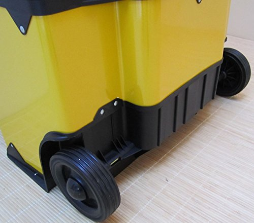 Metall Werkzeugtrolley Werkzeugkasten Werkstattwagen XL Type B305ABD von AS-S - 8