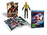 The Flash Staffel 1 (inkl. Comicbuch + Figur) [Blu-ray] [Limited Edition]