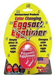 HIC Harold Import Eggsact Egg Timer