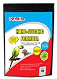 #5: PETSLIFE HAND-FEEDING FORMULA FOR GREEN PARROT BABY 1KG