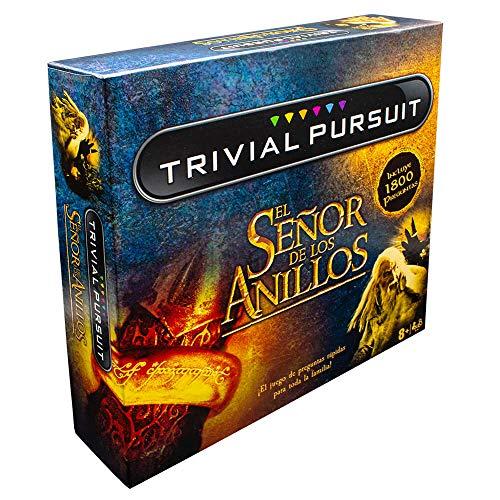 ELEVEN FORCE Trivial Full Size El Señor De Los Anillos (12104), Multicolor 2