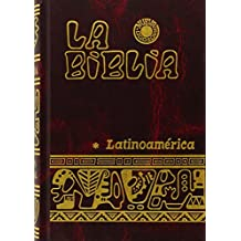 La Biblia latinoaméricana