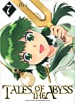 Tales of the Abyss Edition simple Tome 7