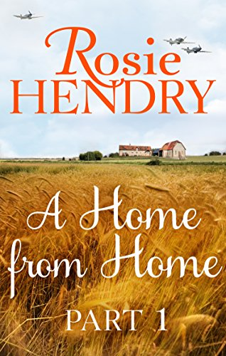 A Home from Home: Part 1 par Rosie Hendry