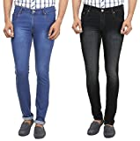 Magic Attitude Men Jeans set of 2 jeans ...