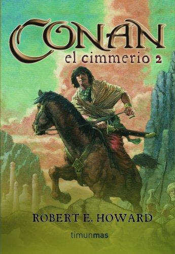 Conan el cimmerio 2 (Conan Clásico)