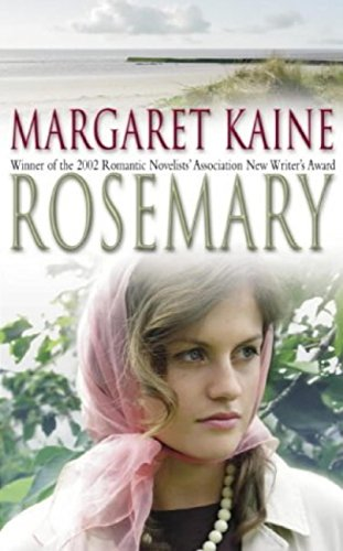 Rosemary by [Kaine, Margaret]