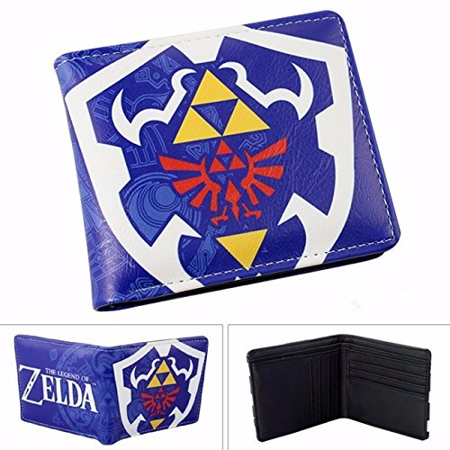 Wallet - Overwatch - Logo Symbole Icon Bi-Fold j6249 -