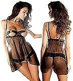Damen Sexy Erotische Dessous Strings Teddy Strampler Stripper Tragen Unterwäsche bodys