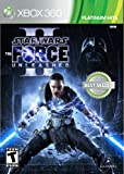 Star Wars: The Force Unleashed II - Platinum Edition (Xbox 360)
