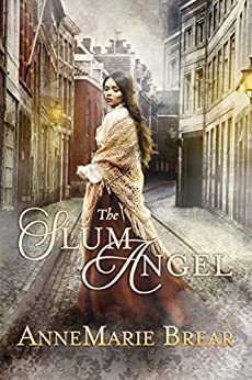 Book cover image for The Slum Angel