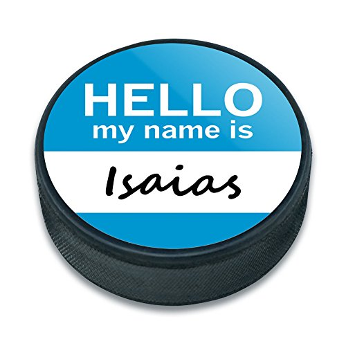 ice-hockey-puck-hello-my-name-is-ia-iz-isaias-hello-my-name-is
