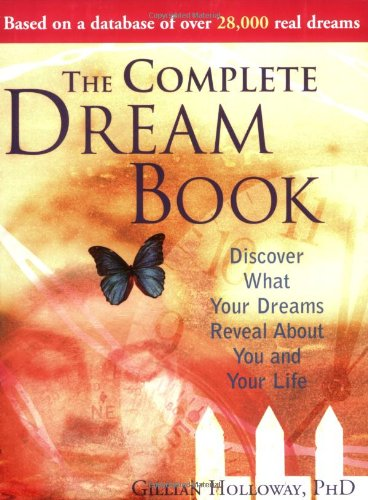Price comparison product image The Complete Dream Book: Discover What Your Dreams Reveal about You and Your Life