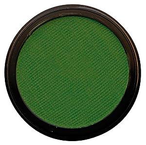 Eulenspiegel - Maquillaje profesional Aqua, 3.5 ml / 5 g, color brillo perlino verde (350447)