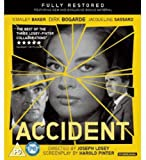 Accident [Blu-ray] [Import anglais]