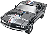 """Best Revell Muscle Cars - Revell Monogram 1:32 Scale """"Snaptite 1970 Mustang Mach Review"""