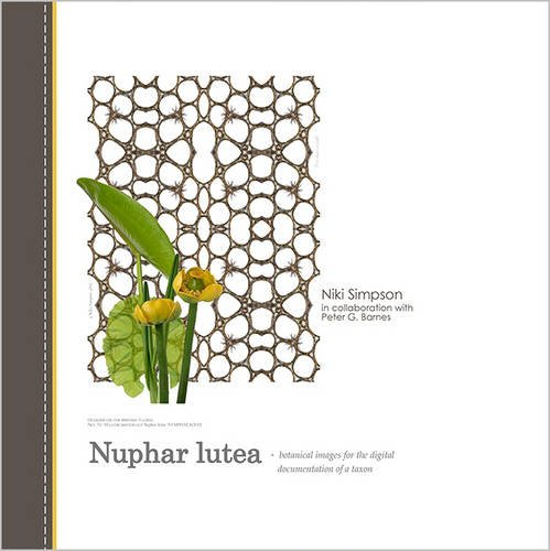 Nuphar Lutea: Botanical Images for the Digital Documentation of a Taxon