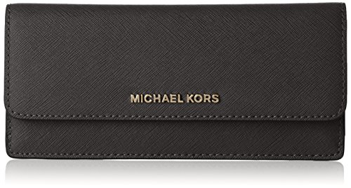 MICHAEL by Michael Kors Jet Set Travel Portafolgio Nero one size Nero
