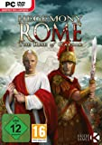 Hegemony Rome: The Rise of Caesar -