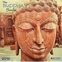 The Buddha's Smile 2019: Kalender 2019 (Mindful Edition)