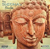 The Buddha's Smile 2019: Kalender 2019 (Mindful Edition)