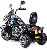 Toyz  Kindermotorrad Caretero Rebel - 4