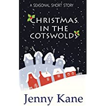 Christmas in the Cotswolds - a seasonal short story
