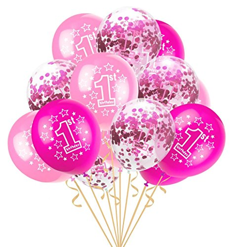 Trada Luftballons, 15pcs 12