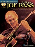 The Best of Joe Pass [With CD (Audio)] (Guitar Signature Licks) by Wolf Marshall (1-Jan-2004) Paperback