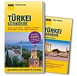 ADAC Reiseführer plus Türkei Südküste: mit Maxi-Faltkarte zum Herausnehmen