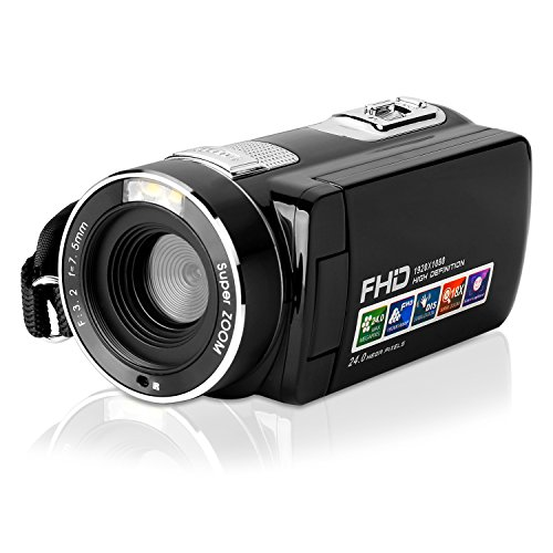 Video Camcorder Stoga F6 2.7