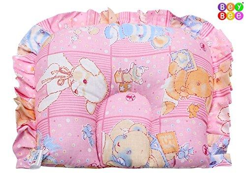 Bey Bee Bey Bee Baby Pillow